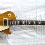 Gibson Les Paul Goldtop Historic - Full