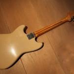 FenderDuosonic1956-Back