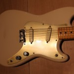 FenderDuosonic1956-Body