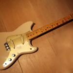 FenderDuosonic1956-Front